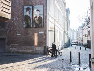 5 Gentse muren geselecteerd voor 'beste straatkunst van 2020'