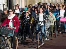 Oud-advocaat krijgt geen gelijk in zaak over 'fietsjungle'