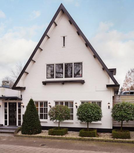 Pand van driesterrenrestaurant De Leest kopen? Vraagprijs: 875.000 euro