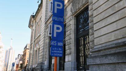 """HANDEL IN LEUVEN, DEEL 5:""""Stop het repressieve parkeerbeleid"""""""