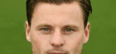 De Treffers pikt Van Rijn op bij FC Lienden