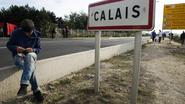 Parijs en Londen tekenen donderdag akkoord over migranten van Calais