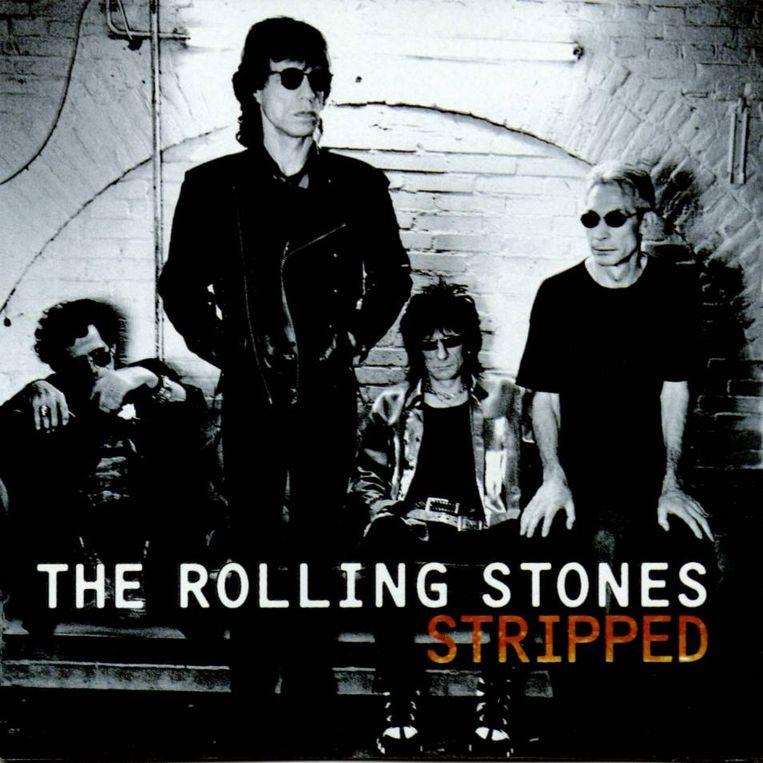 Het geheimzinnigste concert van 1995: The Rolling Stones in Paradiso
