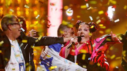 """""""Artiesten die elkaar boycotten, dat klopt niet"""": over de oproep tot boycot van het Songfestival"""