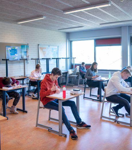 Het Streek in Ede schrapt per direct schoolexamens