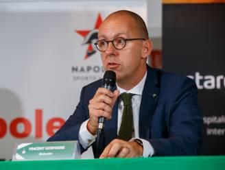 """Cercle-voorzitter Goemaere haalt uit naar Pro League: """"Discriminatie over compensatiegeld is een brug te ver"""""""