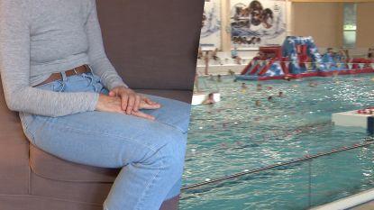 """Moeder van 15-jarige zwemster die betast werd, getuigt: """"Ik hoop dat het een les is voor andere jongeren die gaan zwemmen"""""""