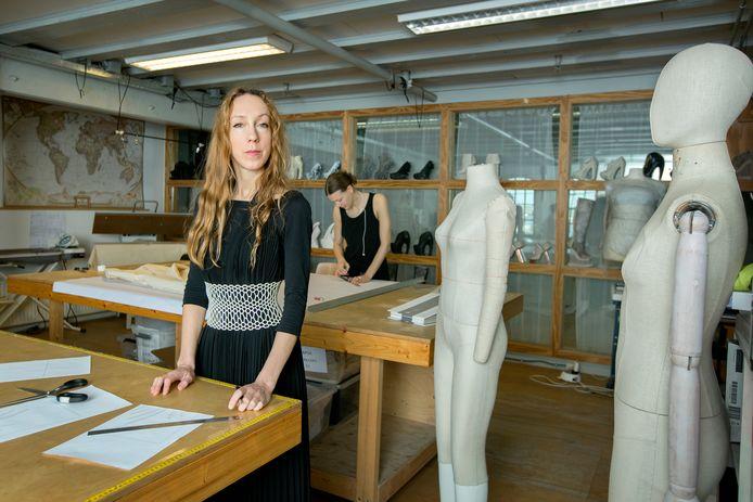 Iris van Herpen, modeontwerpster