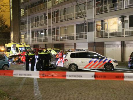 Zwaargewonde man gevonden in Naaldwijk