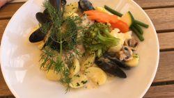 Restaurant Cuisine d'été: zomer in Zonhoven