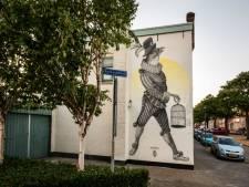Graphic Matters begint eigen galerie: Blind Walls Gallery Gallery