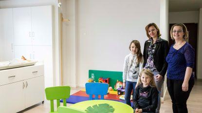 Kind & Taal zoekt vrijwilligers voor gezinsondersteuning