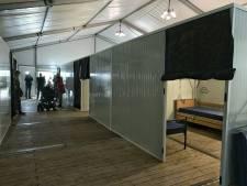Gehandicaptenminister uit Hardenberg supertrots op 'eigen' hotel op Zwarte Cross