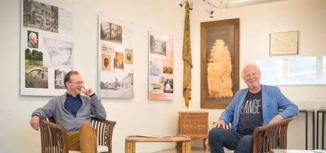 Nieuwe tentoonstelling: 'Indische sporen kom je overal in Wageningen tegen'