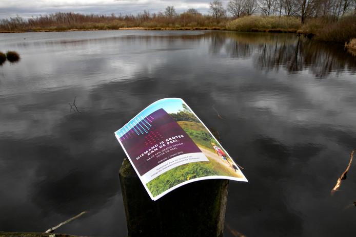 Het bidbook 'Niemand is groter dan de Peel' is een pleidooi om de problemen in het gebied eindelijk eens als één geheel aan te pakken.
