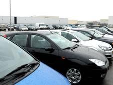 Europese kopers tweedehands auto's elk jaar voor 7 miljard euro schip in