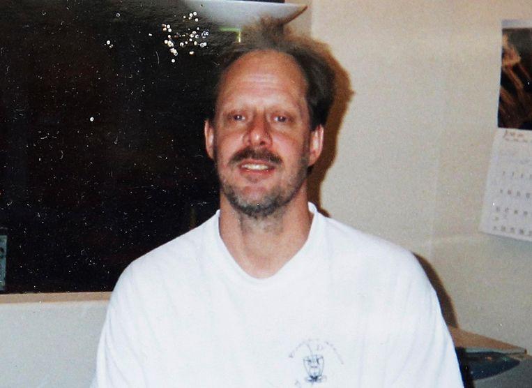 Schutter Stephen Paddock.