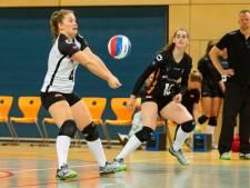 Regio Zwolle ondanks pover spel naar derde plaats