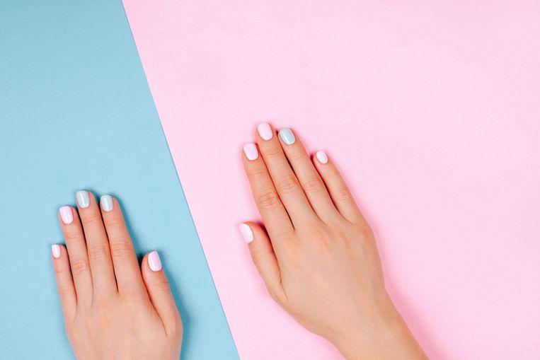 Verwonderlijk Dit zijn alle soorten manicures (en zo weet je meteen wat je zelf JB-06