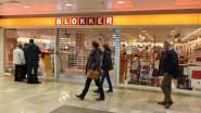 Blokker sluit tot zeven winkels
