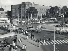 Culturele Zondag over '50-'75: Gouden jaren voor stad vol met ambities