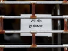 Kledingzaken Noor Amsterdam 'totaal onverwacht' gesloten