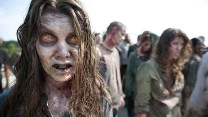 'The Walking Dead' was in 2018 de populairste serie ter wereld