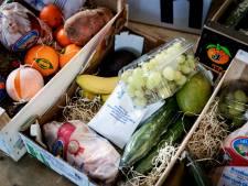 Klanten Nijmeegse voedselbank beleven karige kerst: geen vers pakket dit jaar