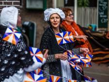 Bezoekers verrast met kleine evenementen in Brielse binnenstad