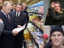 Dochter Poetin woont in penthouse in Voorschoten