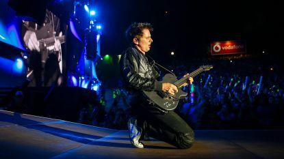 Muse sluit volgend jaar Rock Werchter af