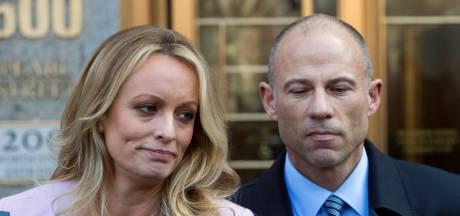 Ex-advocaat van Stormy Daniels opgepakt wegens poging tot afpersing Nike