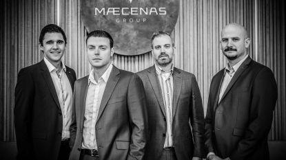 """Hoe ondernemer Jonas Coenen zijn grootste tegenslag te boven kwam: """"Als zelfstandige moet je verliezen kunnen slikken"""""""