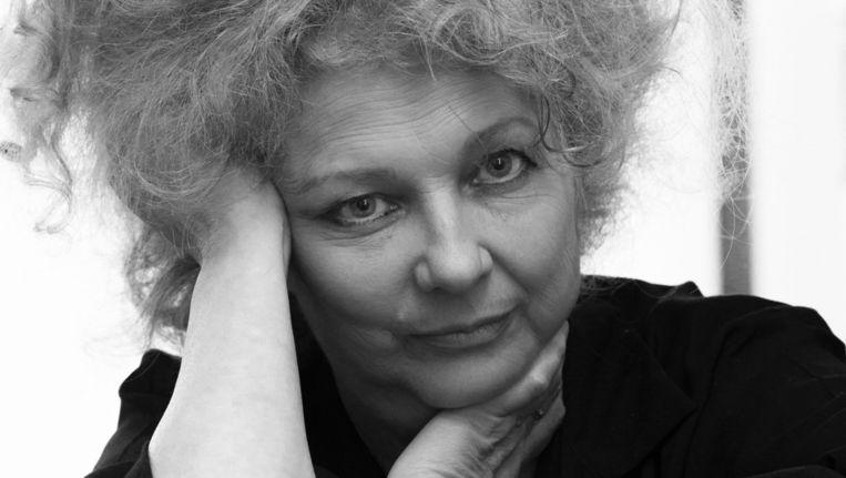 Marlene Dumas Beeld Peter Cox