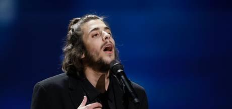 Songfestivalwinnaar niet langer op intensive care
