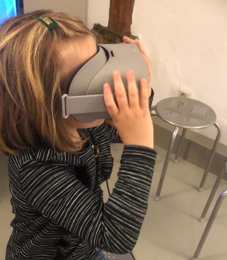 De Koperen Knop staat deze zomer in het teken van 3D
