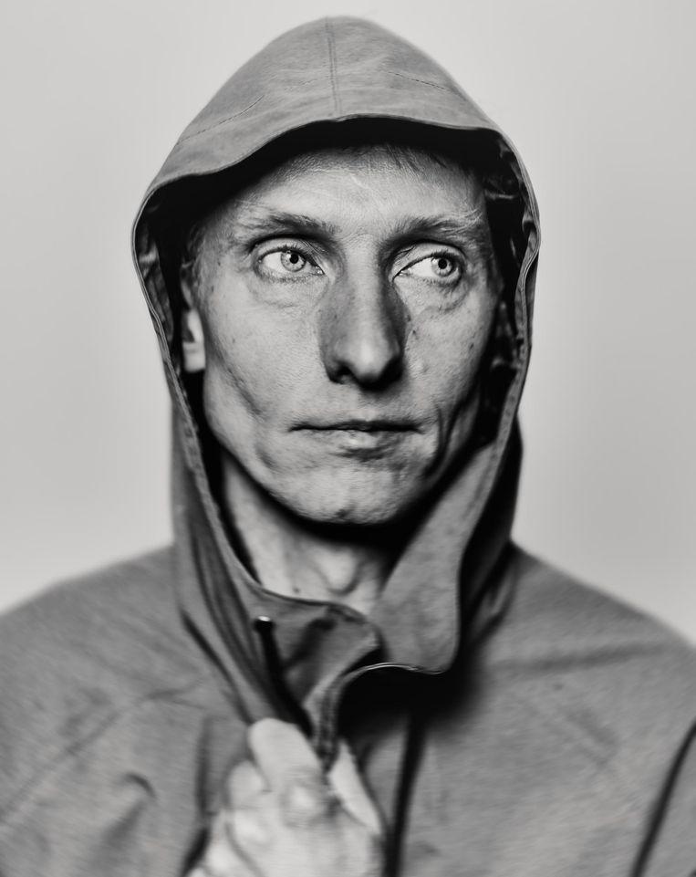 'Ik ben niet tegen klimaatbeleid, maar mijn beleid zou er wel heel anders uitzien' Beeld © Jitske Schols