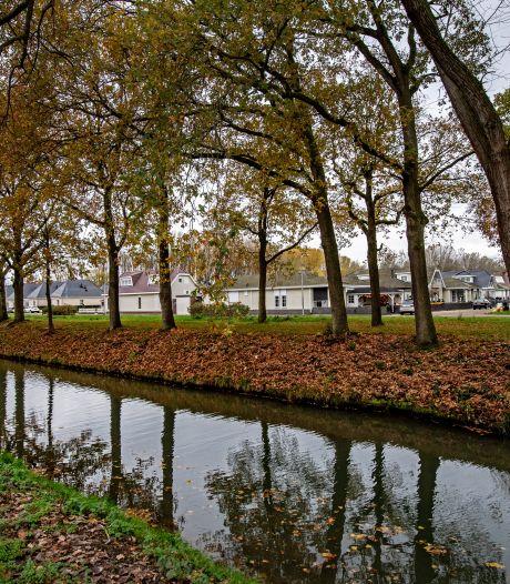 'Ook kijken naar extra standplaatsen op Teersdijk'