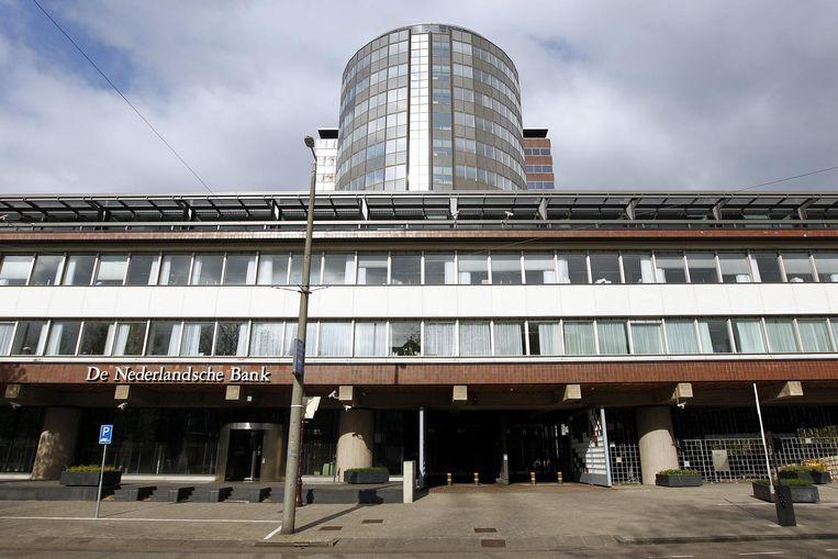 De Nederlandsche Bank. Beeld anp