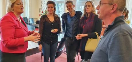 Lokale partijen winnen flink bij verkiezingen in Brabant