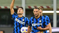 LIVE. GOAL! Inter klimt op voorsprong: Ceccherini verlengt schot van Lautaro in eigen doel