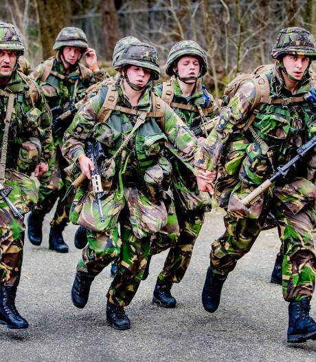 Eindelijk weer goede medische voorziening voor militairen in Ermelo