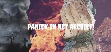 Regionaal Archief Rivierenland maakt speurgame: wie laat er archiefstukken verdwijnen?