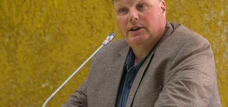 Rebelse BGL-wethouder Oene Akkerman belooft te luisteren