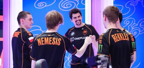 Nog twee Europese teams over op WK League of Legends
