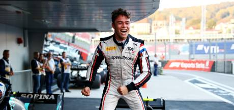 De Vries benieuwd naar herstart Formule E: 'Ieder foutje wordt nu afgestraft'