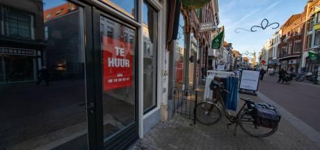 Centrum Kampen moet toe naar minder winkels