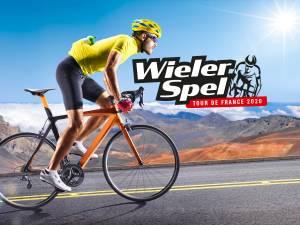 Speel mee met het grootste Tour Wielerspel van Nederland (en maak kans op een racefiets)