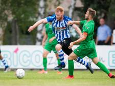 Onwennig FC Eindhoven lijdt oefennederlaag in Lommel