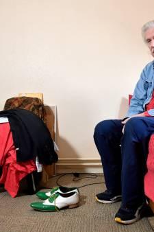 Massale steun voor 73-jarige wietkweker